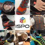 ISPO Munich 2017 - Trail Running products news