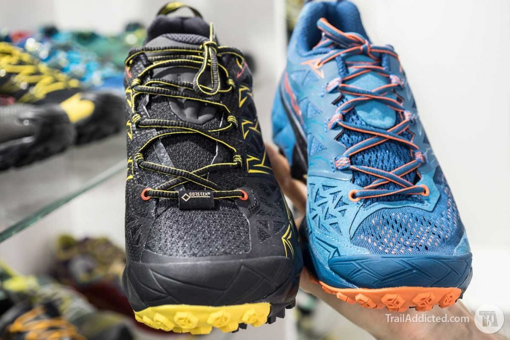 La Sportiva FW17 collection Akyra GTX