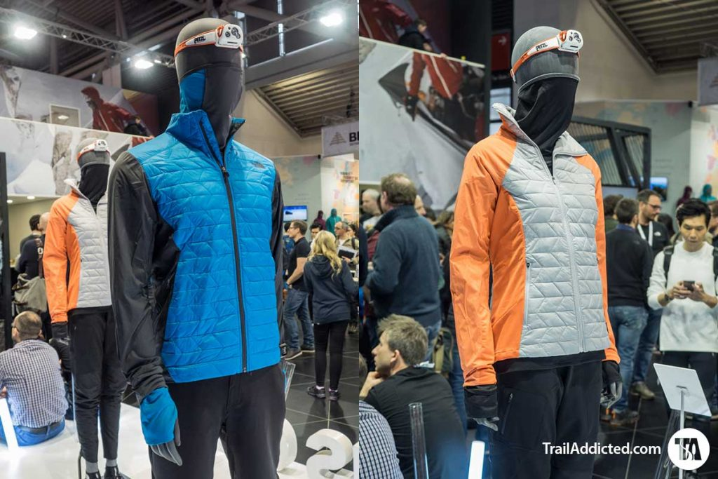 TNF Thermoball Active Jacket 2017