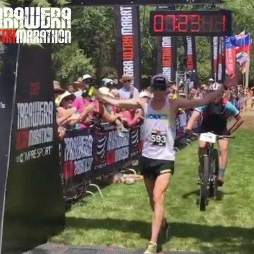 Tarawera Ultramarathon – Risultati 2a prova UTWT