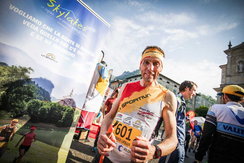 La Sportiva Mountain Running Cup 2017