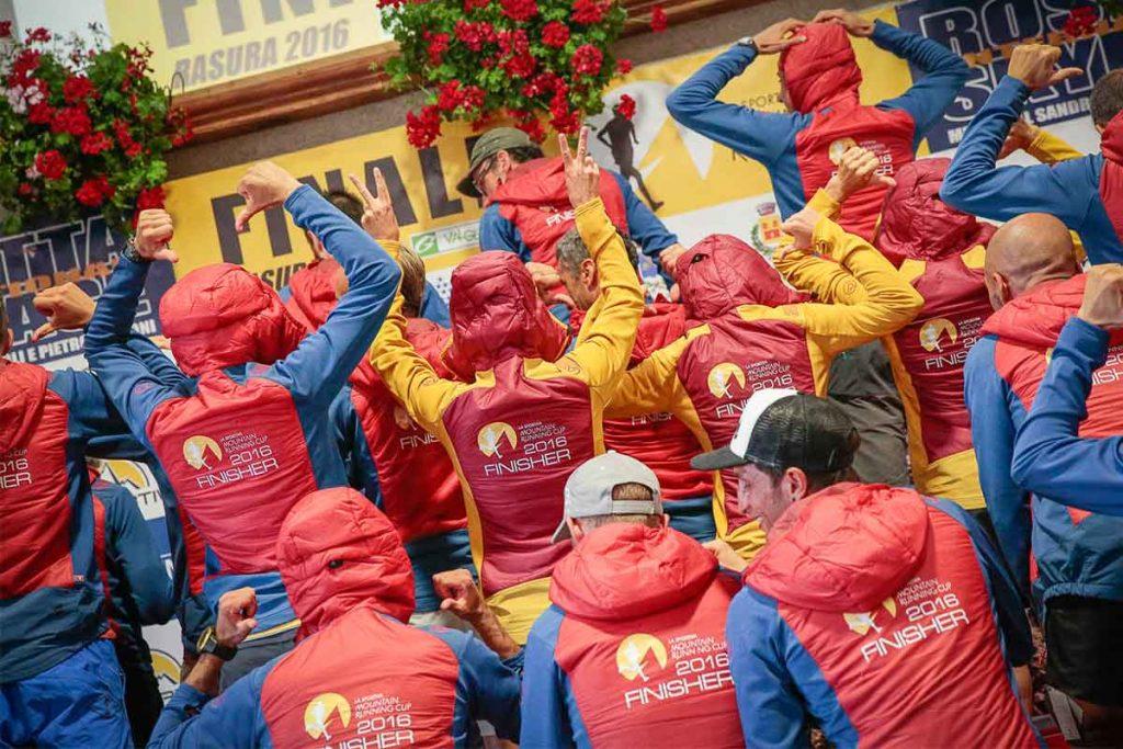 Premi circuito La Sportiva Mountain Running Cup 2017