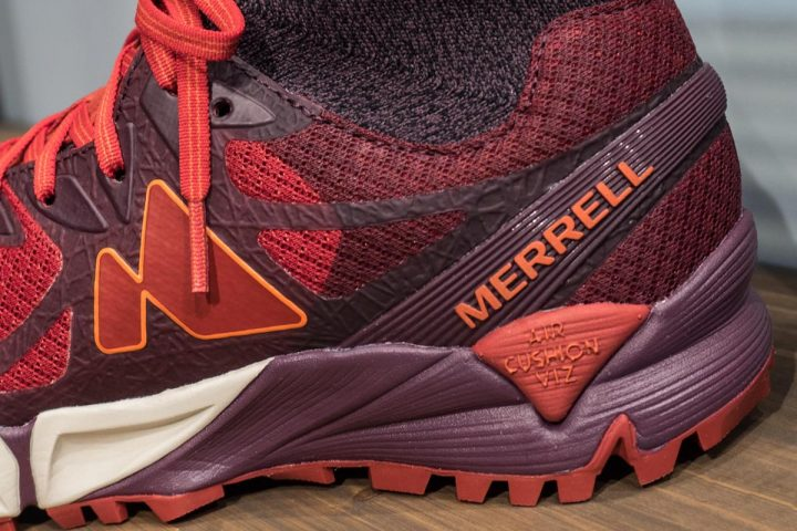 ISPO 2017, la collezione FW2017 di scarpe trail di Merrell