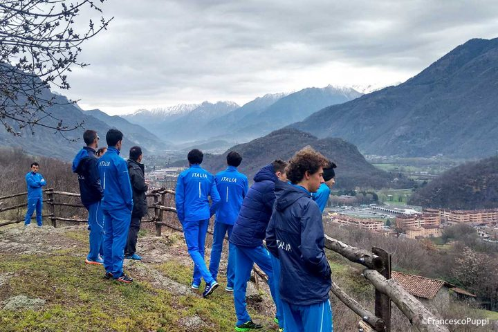 Darfo Boario Terme, un anno dopo – Insider dal raduno, Mountain Running Italian Team