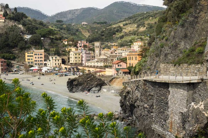 Sport, vino e icone dell'ultrarunning a monterosso per Sciacchetrail 2017