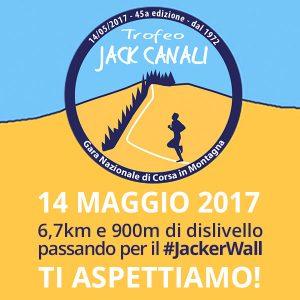 Trofeo Jack Canali 2017