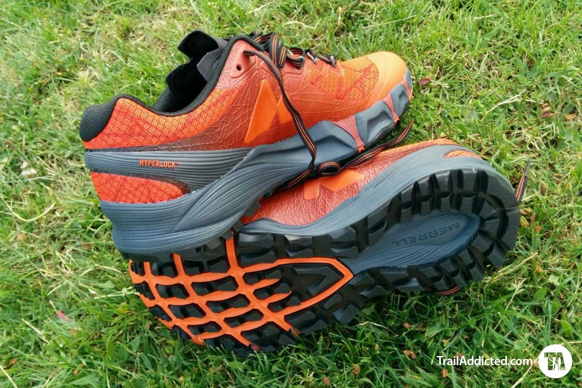 Il sistema Flex Connect di Merrell