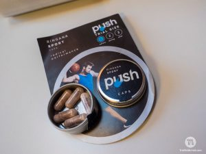 Integratori Ringana Sport - Push