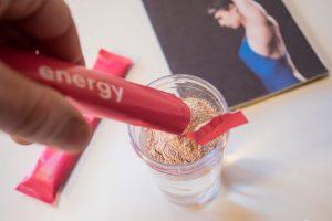 Ringana Sport - Energy
