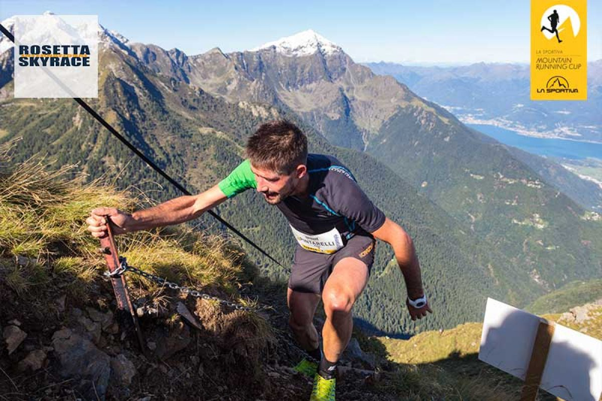 International Rosetta Skyrace