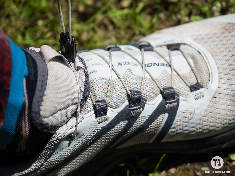 Recensione Salomon Sense Ride 2 fatele correre Trail